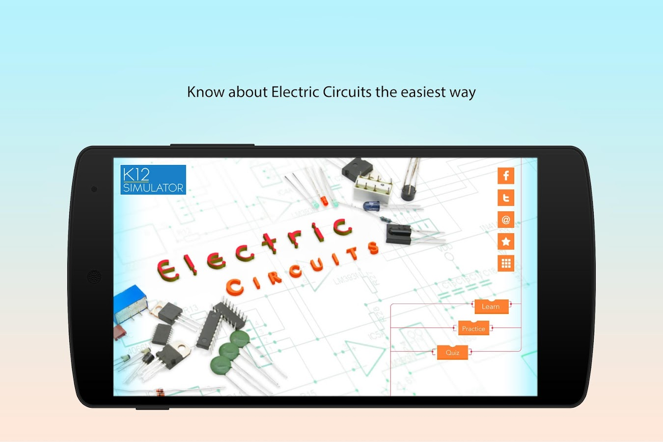 Electrical Circuit Quiz