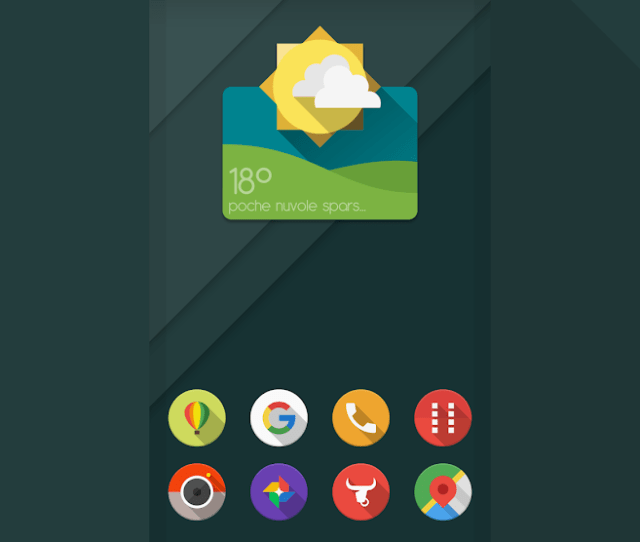 Pinn Icon Pack