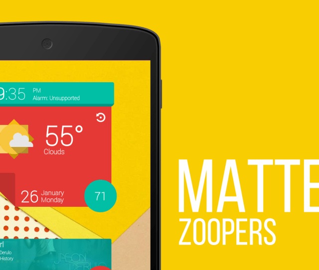 Matte Zoopers