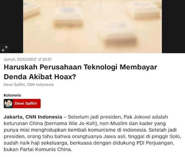 Cnn Indonesia  Screens