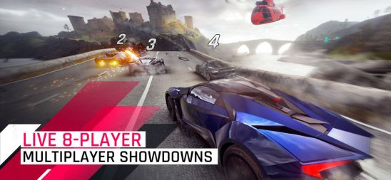 asphalt 9 legends apk 2