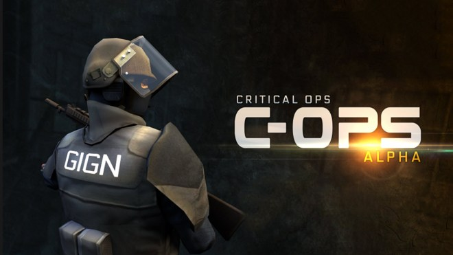 critical ops mod apk 1.11.0.f917 (unlimited bullets) download