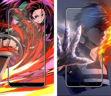 Anime Wallpaper Master Unduh Apk Versi Terbaru 1 0 7 4 Com Acg Master Wallpapers