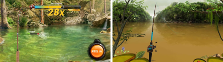 Fishing Clash  Catching Fish Game  Bass Hunting 3D Apk Download     com tensquaregames letsfish2