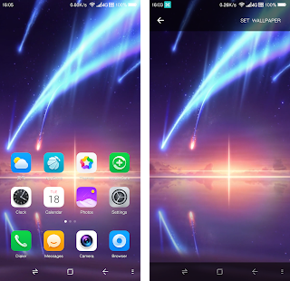 Your Name Video Live Wallpaper 你的名字 Apk Download For Android Latest Version 1 2 Com Vbizhi Yourname