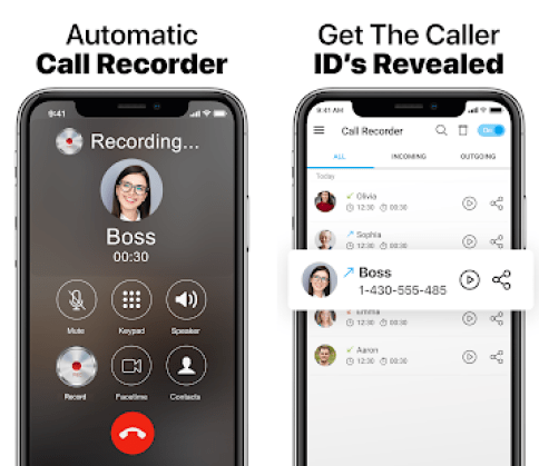 Call Recorder Automatic Apk Download latest android version 1.1 ...