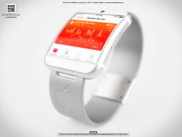 Rendu-3D-iWatch-Apple