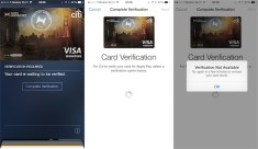 Vérification Apple Pay