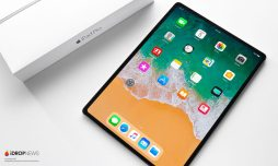 Bezel-Less-iPad-2018