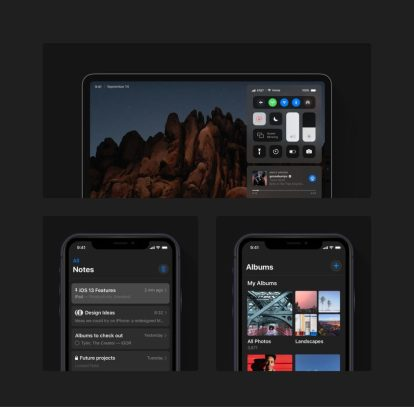 ios-13-concept-dark-mode-ipad-iphone