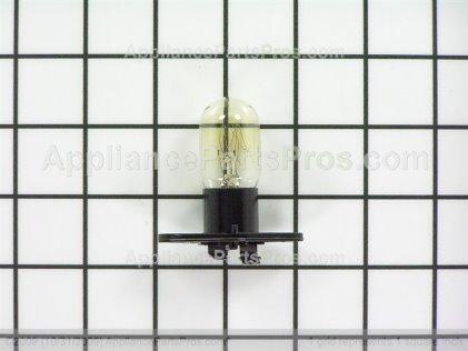 bosch microwave hmb5050 01 broken bulb