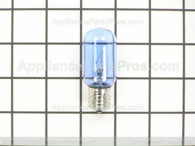 Frigidaire 241552807 Light Bulb