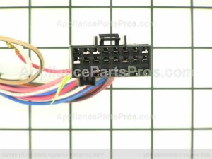 Frigidaire 134542500 Wiring Harness  AppliancePartsPros