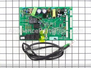 GE WR49X10152 Main Control Board  AppliancePartsPros