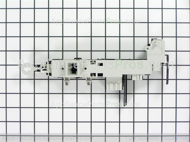 Samsung DC64-00519D Door Switch Assembly