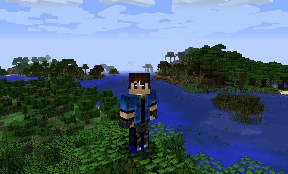Minecraft Skins-4