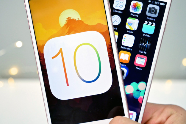 Bluetooth-WLAN-iOS-10