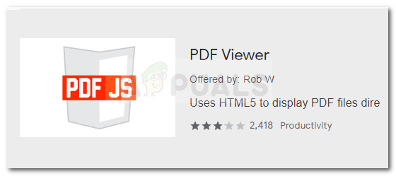 PDF Viewer JavaScript