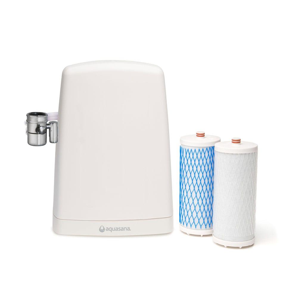 Countertop Aquasana Filter