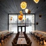 Arctic Treehouse Hotel Restaurant Studio Puisto Architects