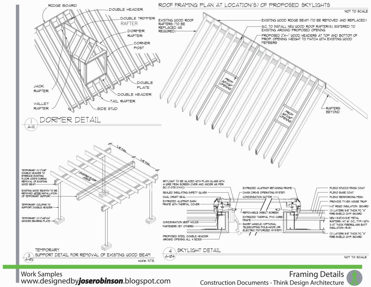 Construction Document Details