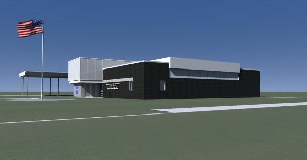 NASA Plum Brook Station emersion DESIGN Archinect