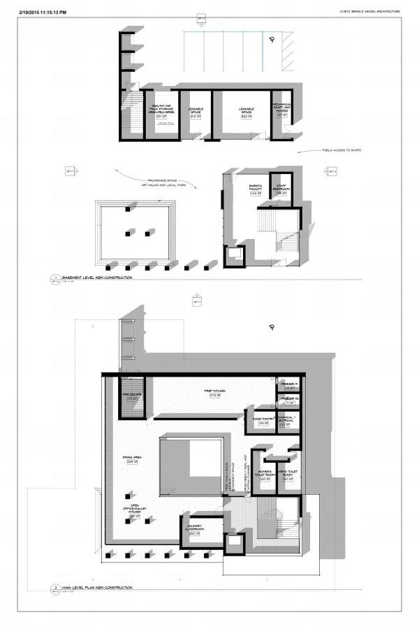 Spring 2015 Architecture 355 - Third Year Part 2 Studio ...