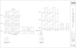 Gelato Shop   Lindsey Warner   Archinect