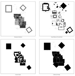 ARCHIPELAGOS: Ungers vs Rowe   Features   Archinect