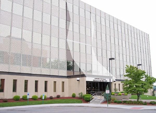 Hunt Development Bureau of Public Debt emersion DESIGN