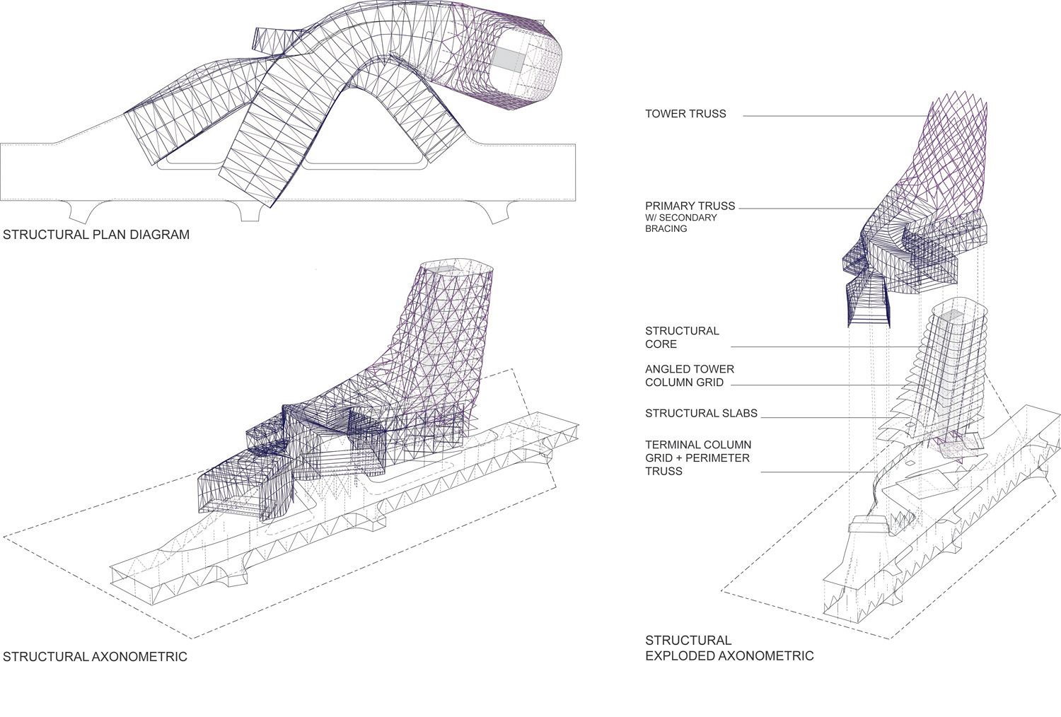 Kaohsiung Port Terminal By Reiser Umemoto In More Detail