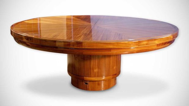 What Do You Think About The Fletcher Capstan Table We Would Love To Hear From In Comment Section Below