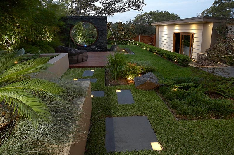 Landscaping 4 Home Small Garden Landscaping Ideas
