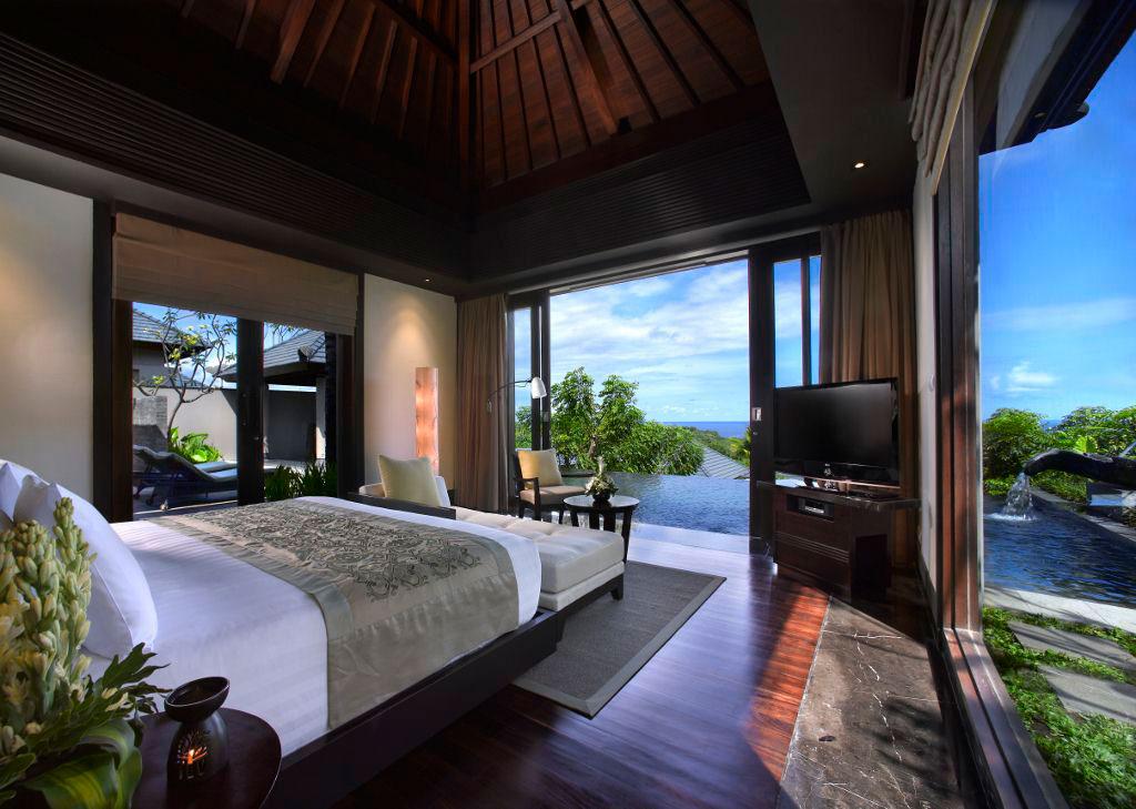 Banyan Tree Ungasan Bali In Indonesia Architecture Amp Design