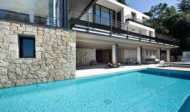 Bayview Villa In Villefranche Sur Mer Cte DAzur