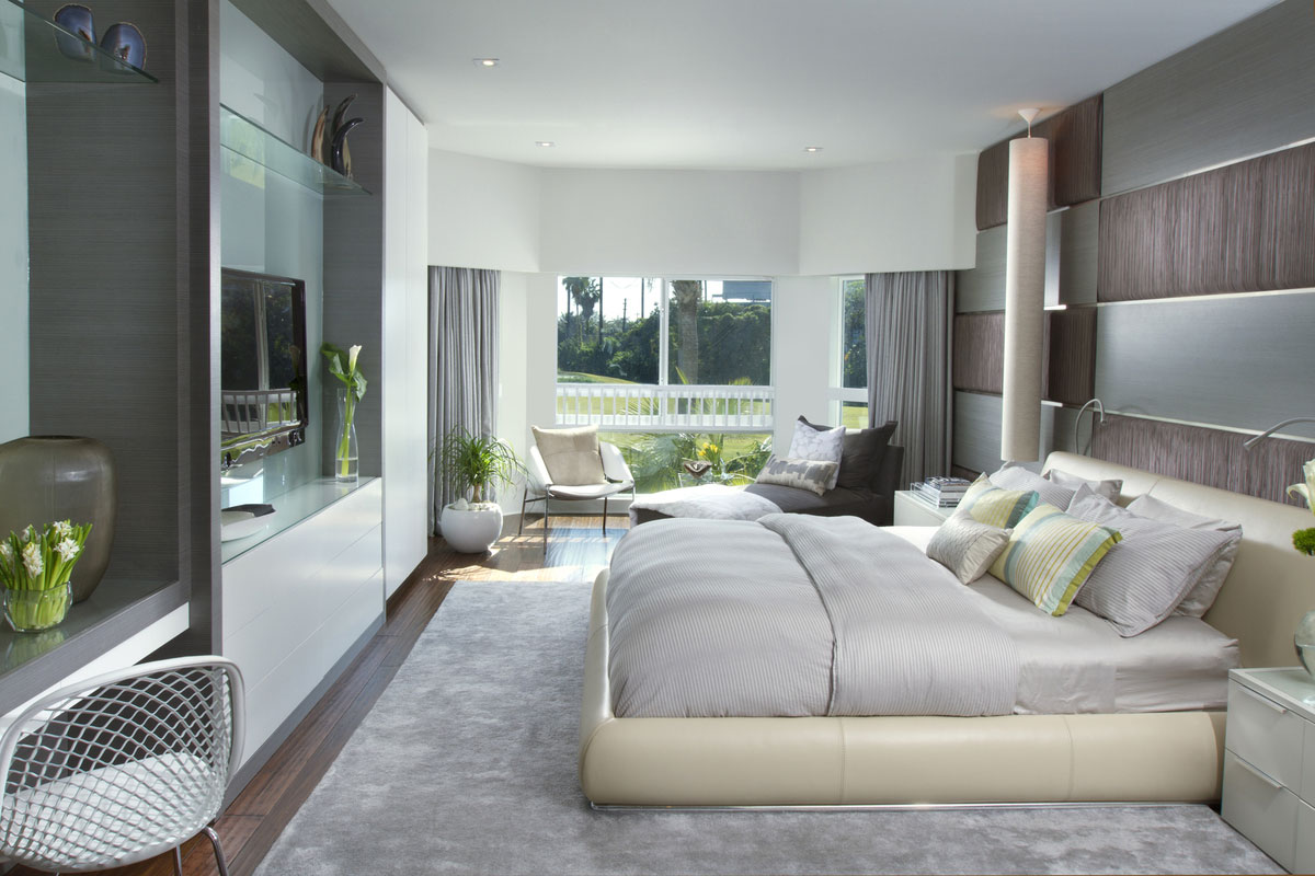Miami Modern Home by DKOR Interiors | Architecture & Design on Interior:ybeqvfpgwcq= Modern House  id=12075
