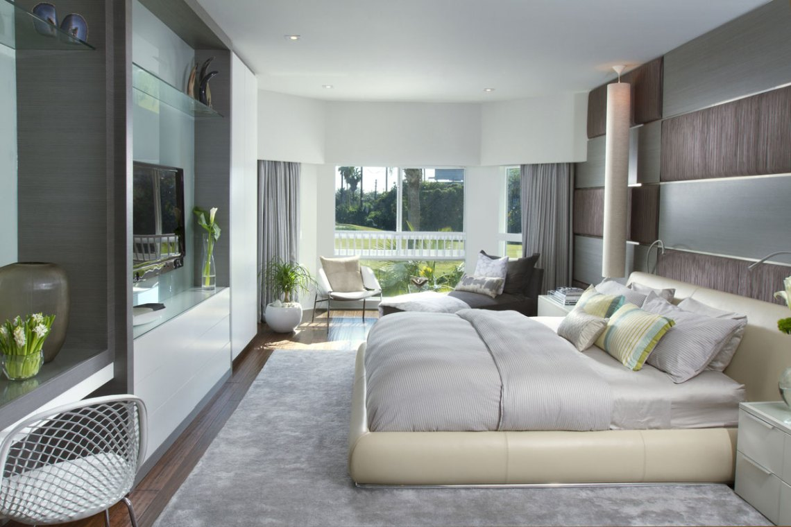 Miami Modern Home by DKOR Interiors | Architecture & Design