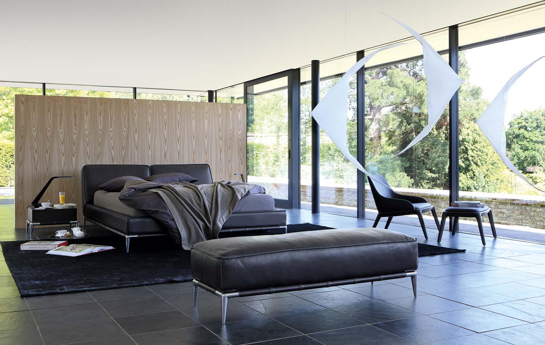 Bedroom Inspiration 20 Modern Beds By Roche Bobois