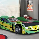 15 Awesome Car Inspired Bed Designs For Boys Architecture Design