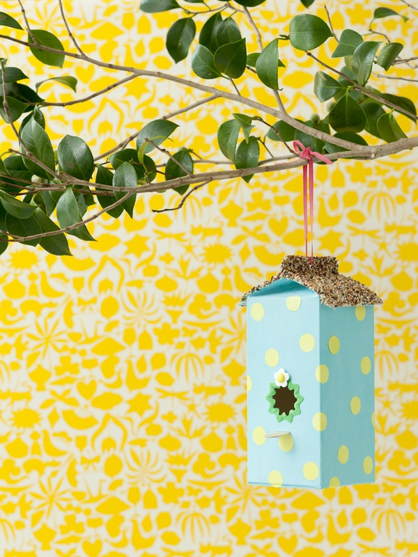 6-Birdhouse