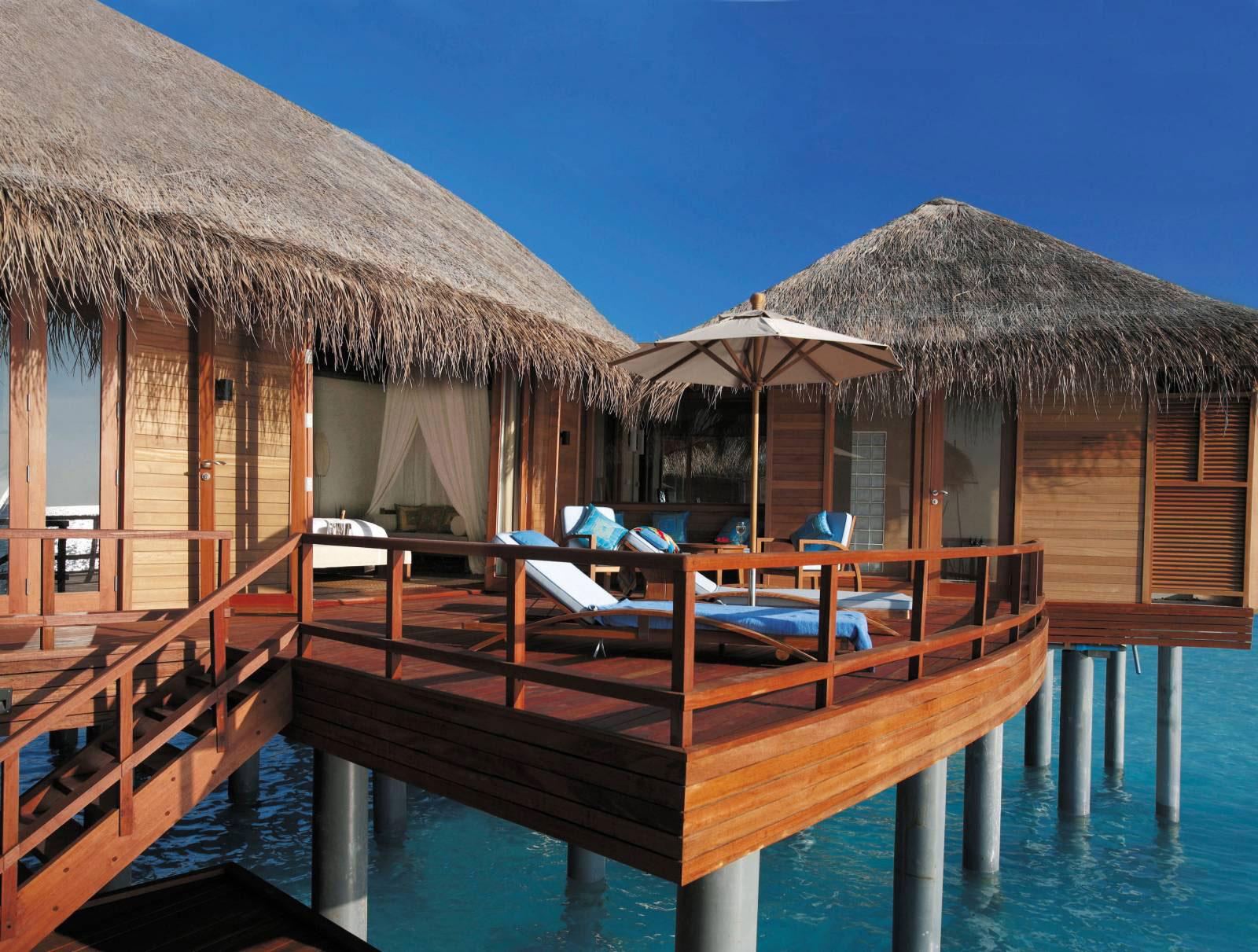 The Anantara Dhigu Resort A Paradisaical Heaven