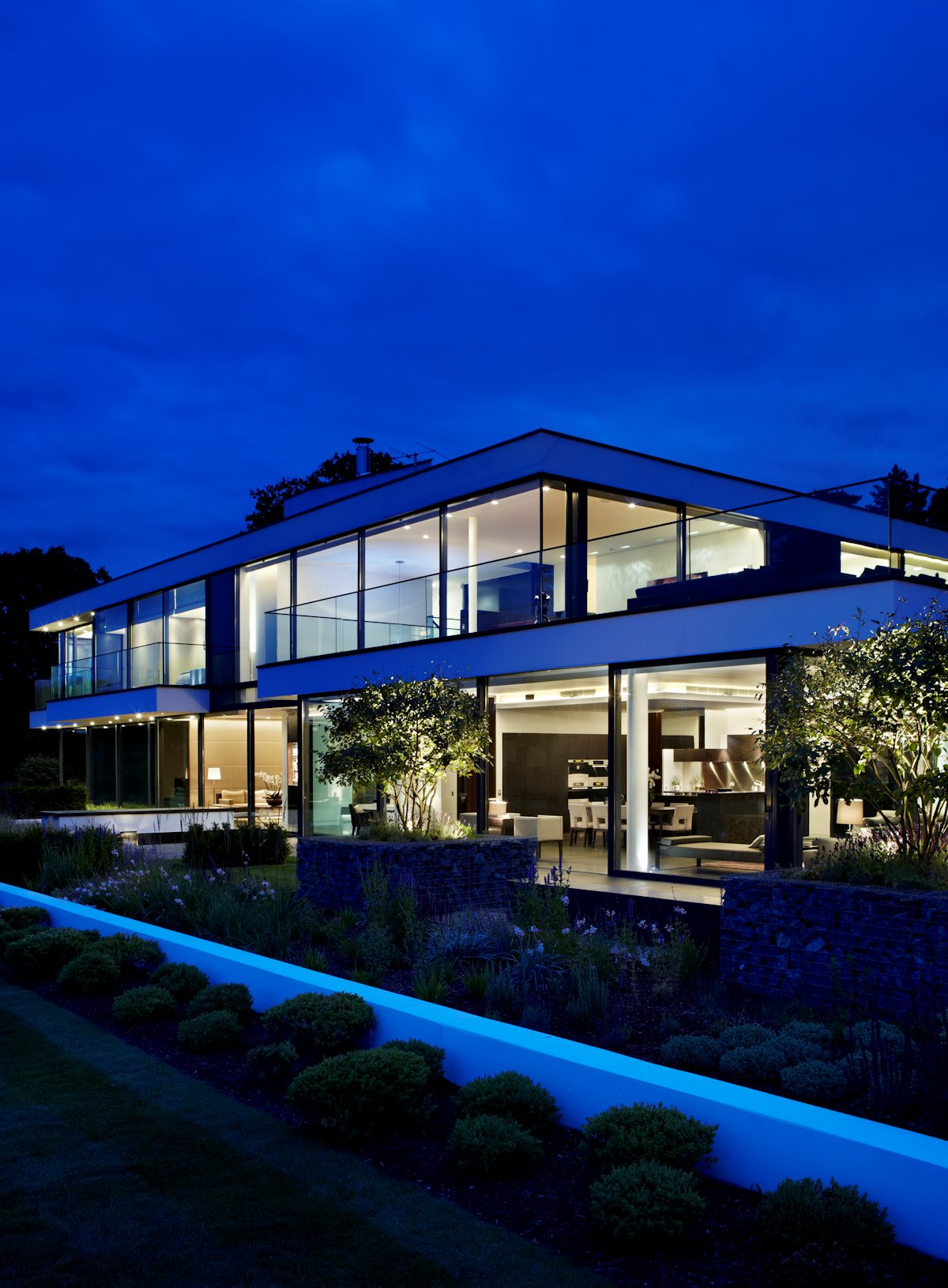 A Modern Country House by Gregory Phillips Architects ... on Modern:szae7Exnfpq= Amazing Houses  id=24082