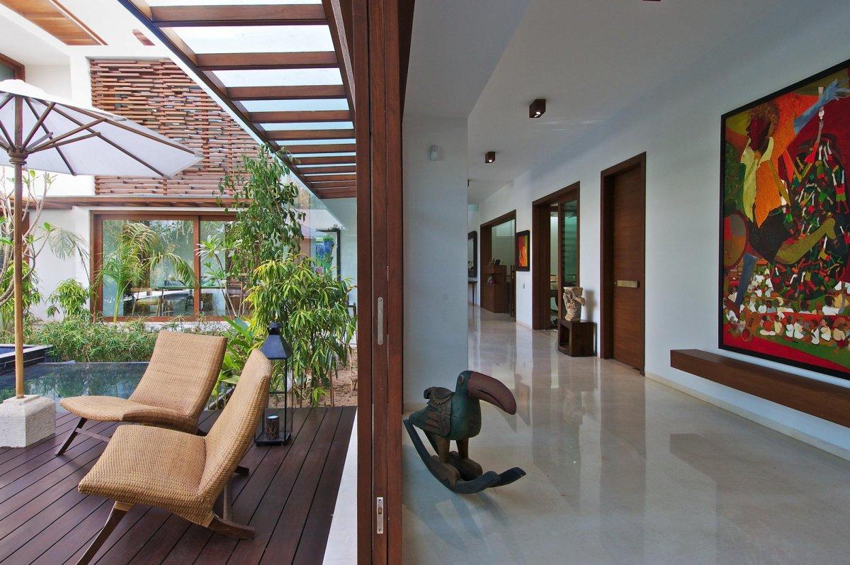 Pond Design Sri Lanka