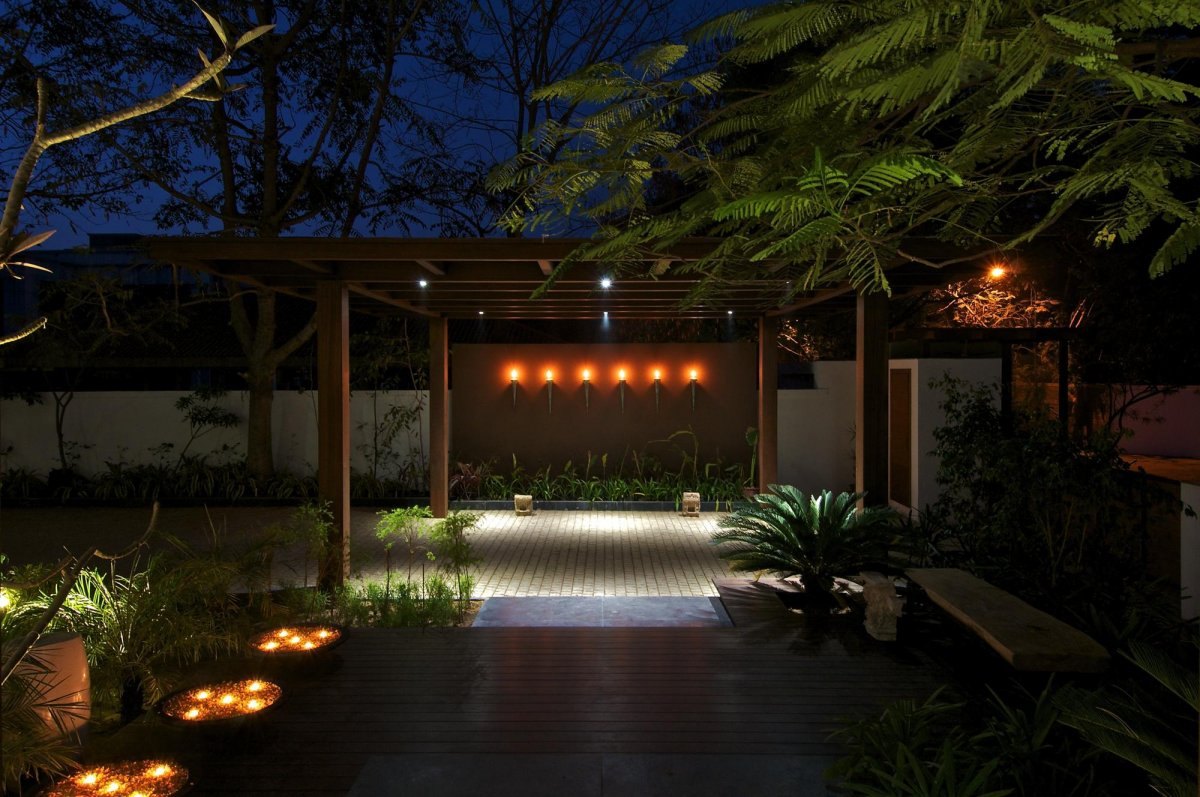 Home Depot Landscape Lighting