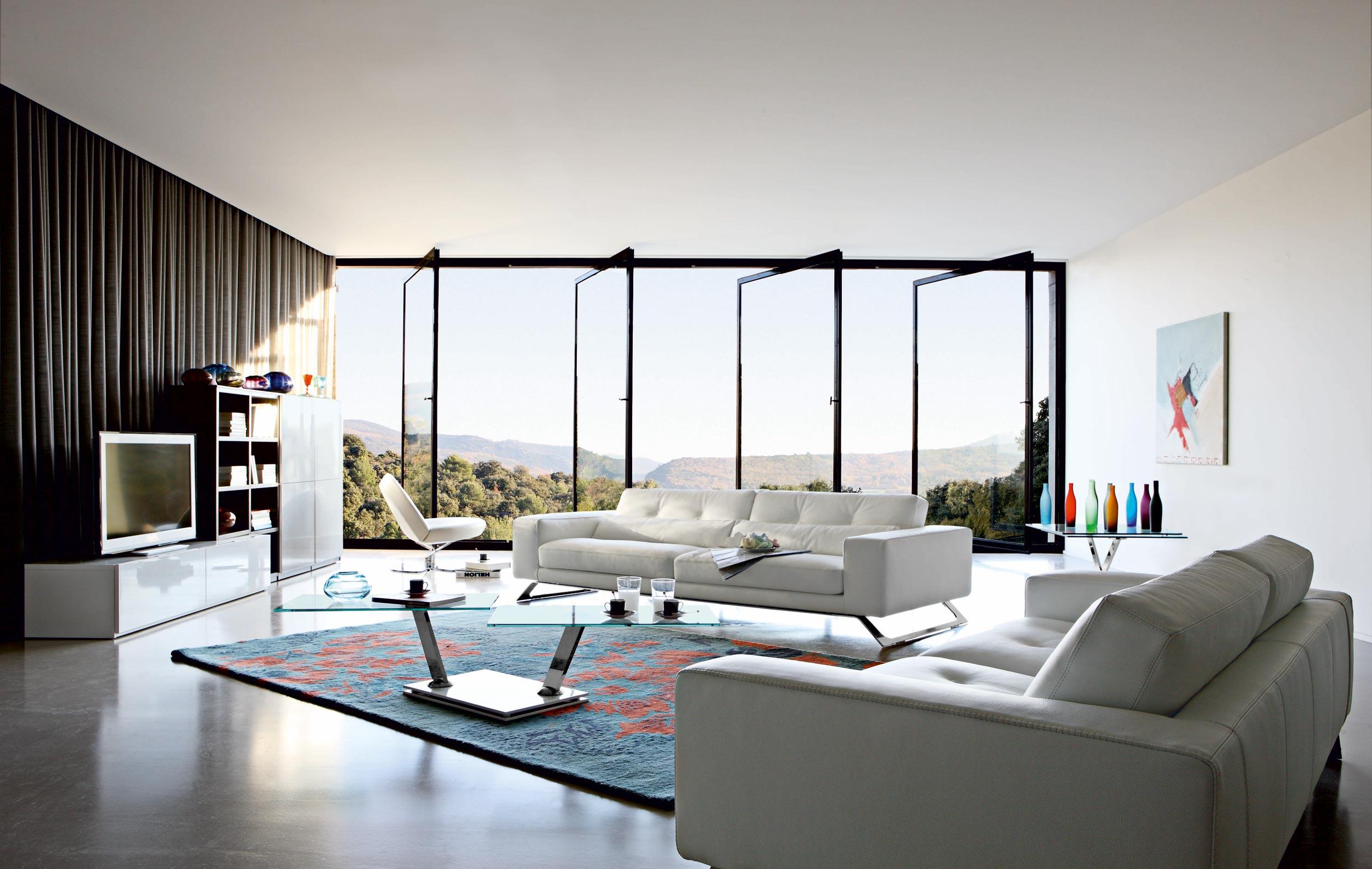 Top Interior Designers California