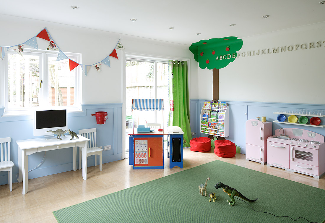 See more ideas about nature inspired bedroom, bedroom inspirations, forest house. 27 Great Kid's Playroom Ideas   Architecture & Design