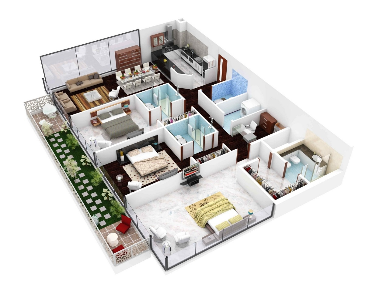 2 Story Round Floor Plans Home