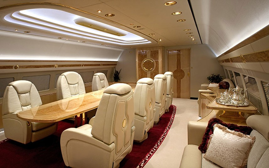 25 Amazing Private Jet Interiors Step Inside The Worlds Most Luxurious Private Jets