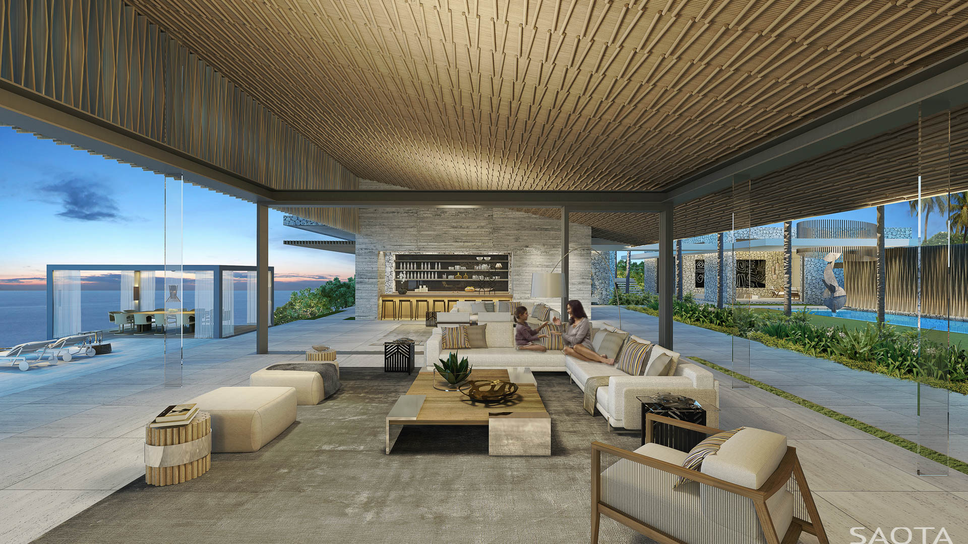30 Yet To Be Built Modern Dream Homes By SAOTA Part 1