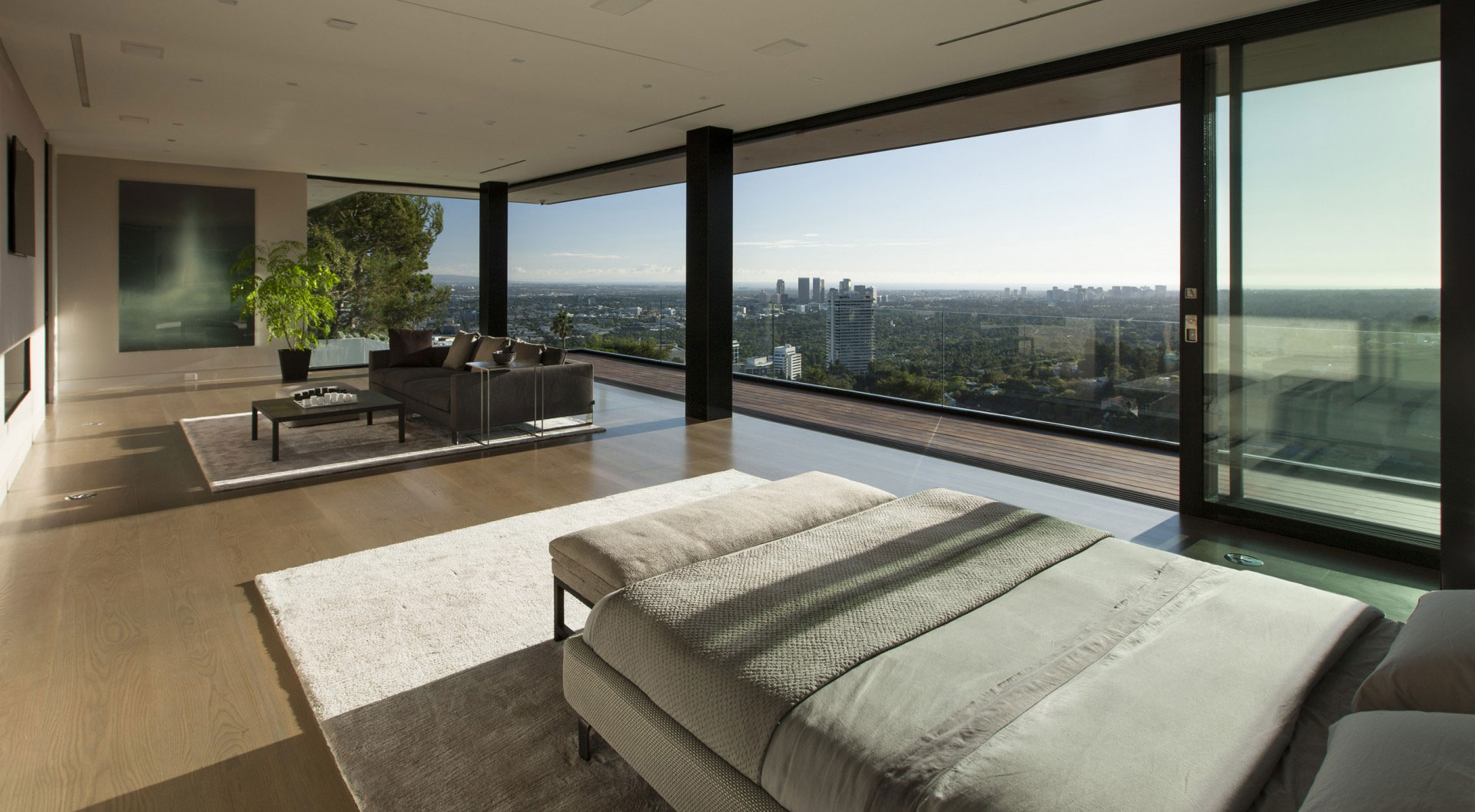 Sunset Strip By Mcclean Design Architecture Amp Design